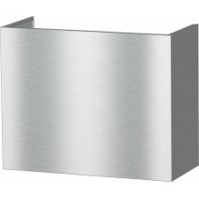 DRDC 3024 Duct Cover Chimney for concealing the ducting and adjusting the height to the wall unit.