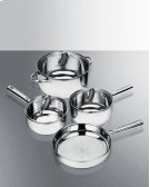 7-piece Induction Friendly Cookware Set Product Image