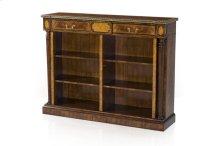 Walpole Bookcase