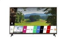 "UK6300PUE 4K HDR Smart LED UHD TV w/ AI ThinQ® - 49"" Class (48.5"" Diag)"
