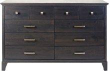 Scorpio Dresser