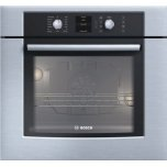 Single Wall Oven 30'' Stainless Steel Hbl5450uc