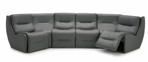 Bristol Reclining Sectional