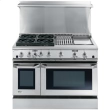 GE Monogram® Professional Backsplash Accessory