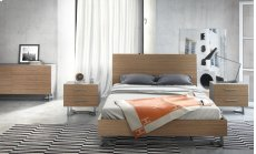 Broome Queen Bed Product Image