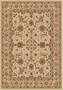 Majesty Power Loomed Medium Rectangle Rug