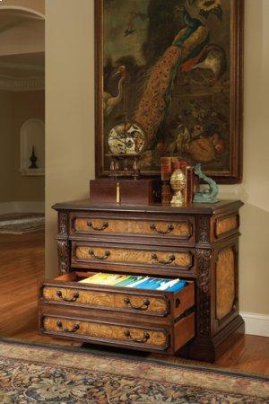 Rawling File Cabinet