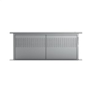 "Fisher & PaykelDowndraft Range Hood, 36"", Telescopic"