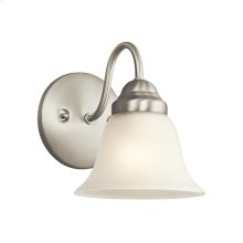 Wynberg Collection Wynberg 1 Light Wall Sconce NI