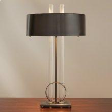 Radio City Lamp-Bronze Finish