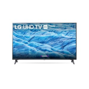 LG ElectronicsLG 50 inch Class 4K Smart UHD TV w/ AI ThinQ® (49.5'' Diag)