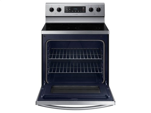 5.9 cu. ft. Freestanding Electric Range