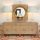 French Key Everything Cabinet-Light Limed Product Image