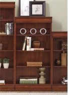 Jr Executive 60 Inch Bookcase (RTA) Product Image