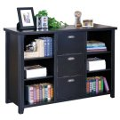 Three Drawer File/Bookcase Product Image