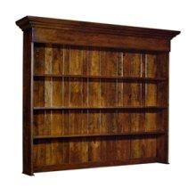 Shelf Only Hutch