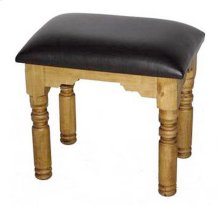 Bench Pad Seat for Vanity