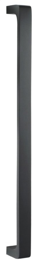 Modern Appliance/Door Pull in US10B (Oil-rubbed Bronze, Lacquered) Product Image