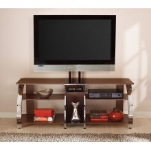 "Layla TV Stand, 58""x19""x55"""