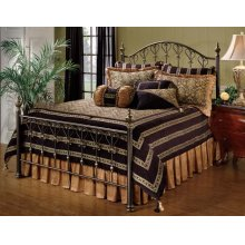 Huntley King Headboard