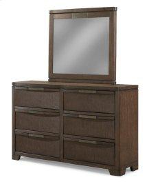 802-650 DRES Tempo Dresser