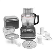 11-Cup Food Processor with ExactSlice System - Liquid Graphite Product Image
