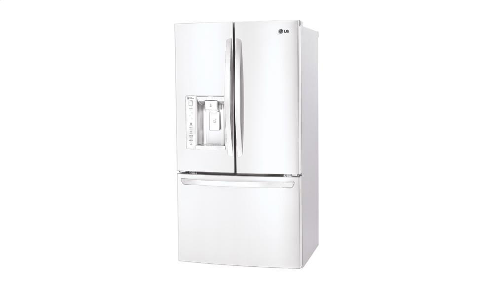 Lg Canada Model Lfxs24623w Caplan S Appliances