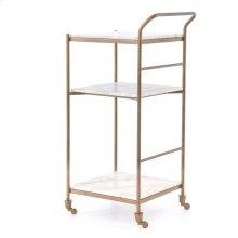 Small Size Felix Bar Cart