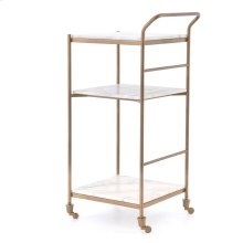 Small Size Felix Bar Cart
