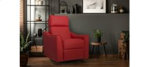Leonardo Double Chair Swivel and rocking motion chair (163)