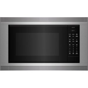 "WolfStandard Microwave 27"" Stainless Trim - E Series"