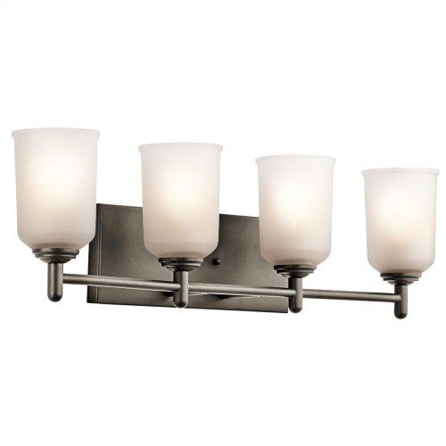 Shailene Collection Shailene 4 Light Bath Light OZ