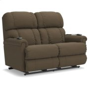 Pinnacle PowerReclineXRw+ Full Reclining Loveseat Product Image