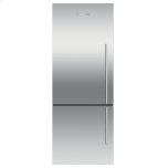 "Fisher & PaykelFreestanding Refrigerator Freezer, 25"", 13.5 cu ft, Ice"