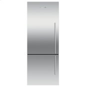 "Freestanding Refrigerator Freezer, 25"", 13.5 cu ft, Ice"