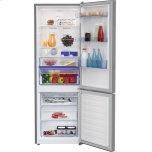 """24"""" Counter-Depth Bottom Freezer Refrigerator"""