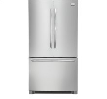 Floor Model - Frigidaire Gallery 27.6 Cu. Ft. French Door Refrigerator