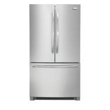 Floor Model - Frigidaire Gallery 27.6 Cu. Ft. French Door Refrigerator