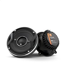 GTO529 Regulate the high tones +3 or -3 dB individually with the special switch on the tweeter