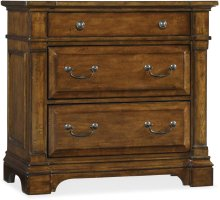 Tynecastle Bachelors Chest