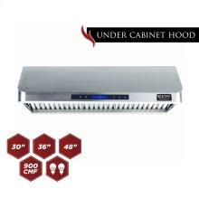 "48"" Under Cabinet Range Hood"