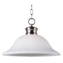 Winterton - 1 Light Downlight Pendant