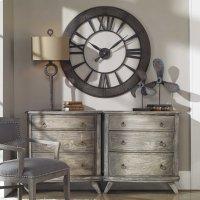 Ronan Wall Clock Product Image