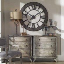 Ronan Wall Clock