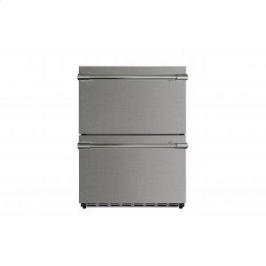 """Thor Kitchen24"""" Outdoor Refrigerator Drawer"""
