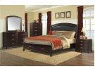 Delaney 5PC Queen Storage Bedroom Product Image
