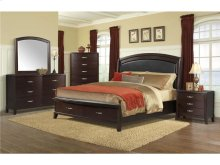 Delaney Bedroom VN/RW