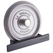 Staub Cast Iron Cast iron Lid holder