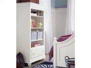 Bookcase - Summer White Product Image