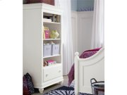 Bookcase - Summer White Product Image